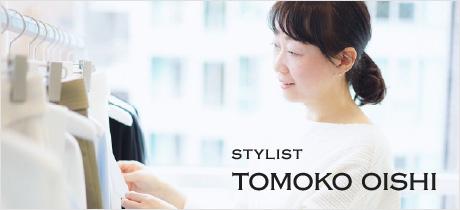 TOMOKO OISHI