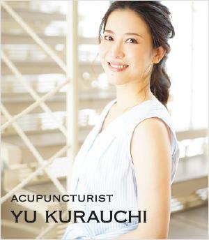 YU KURAUCHI