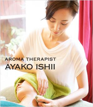 AYAKO ISHII