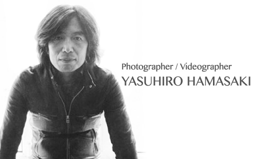 YASUHIRO HAMASAKI