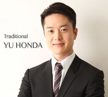 YU HONDA
