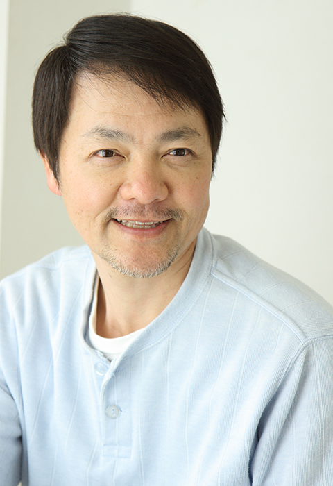 KYOSUKE HAYASHI