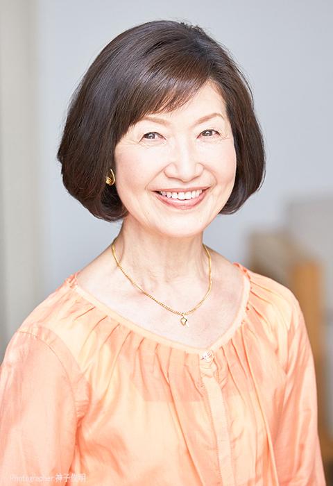 TOSHIKO HAYASHI