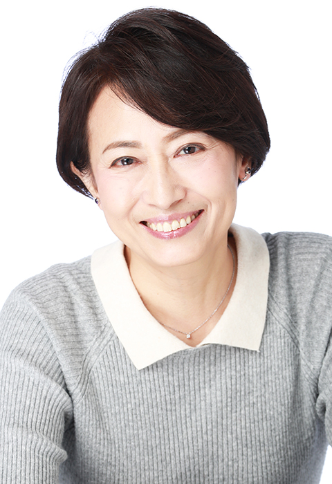 YUKO KAJIWARA
