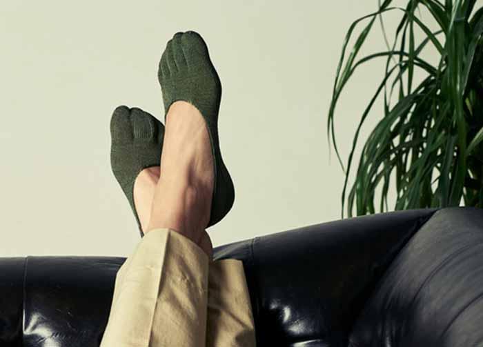aoki 靴下2