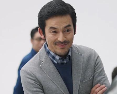 Suzuki「スペースシア」 菅沼