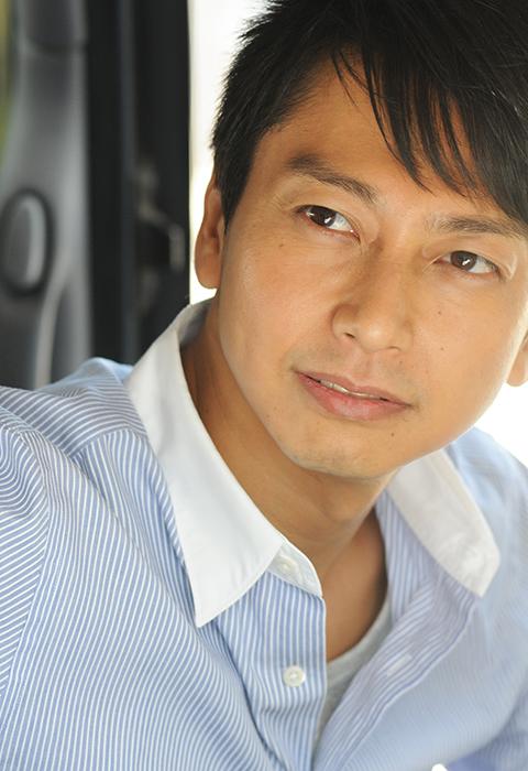 Ryu Shino