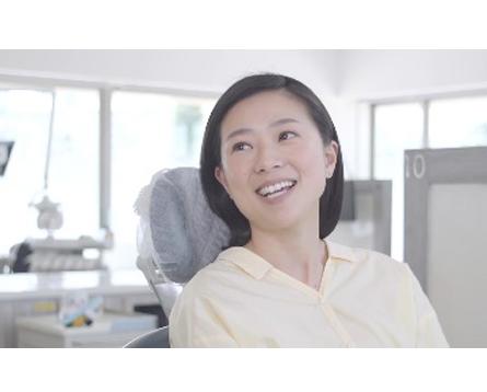 ライオンクリニカ×日本歯科医師会