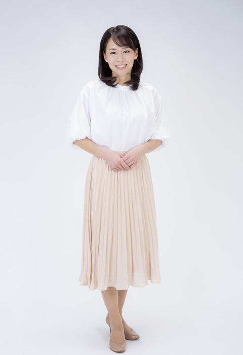 大森裕子ロング2